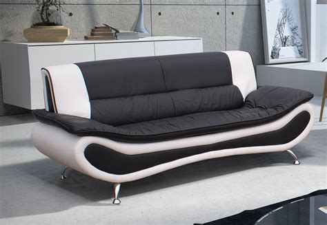 canap 3 places blanc canape 4 places design maison design wiblia com