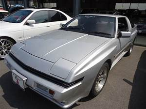 Featured 1988 Mitsubishi Starion At J