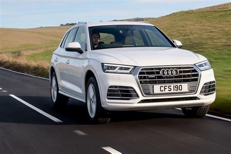 Audi Q5 Review  Automotive Blog