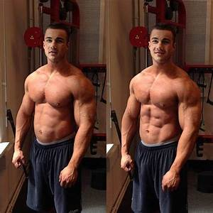 43 Best Muscle Gain Transformations Images On Pinterest