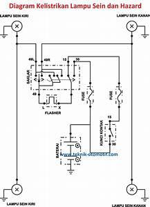 Diagram  Wiring Diagram Lampu Sein Motor Vega Full Version Hd Quality Motor Vega