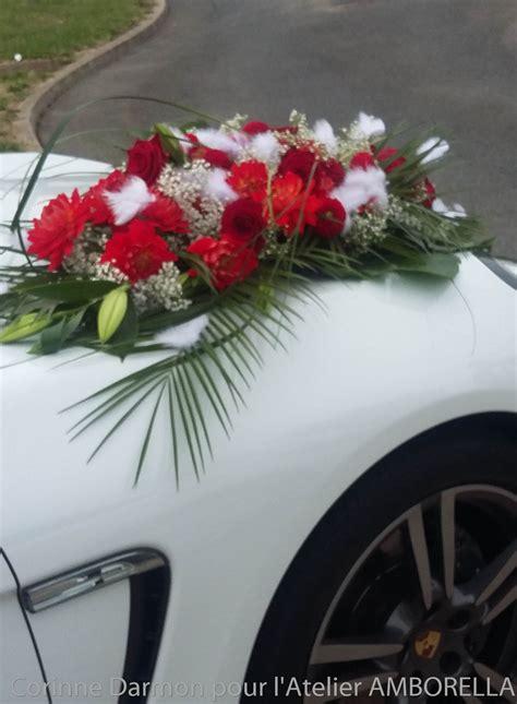 decoration de voiture pour mariage decoration de voiture pour un mariage 171 amborella by corinne