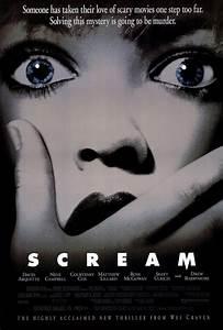 Scream (1996) - MovieBoozer