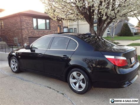 2005 Bmw 530i For Sale by 2005 Bmw 5 Series For Sale In United States