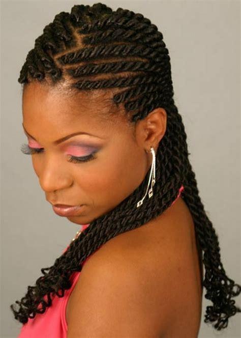 braiding hairstyles for black women