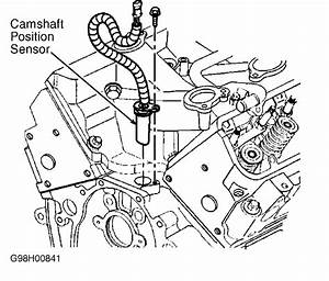 Camshaft Position Sensor Replacement  How To Replace The