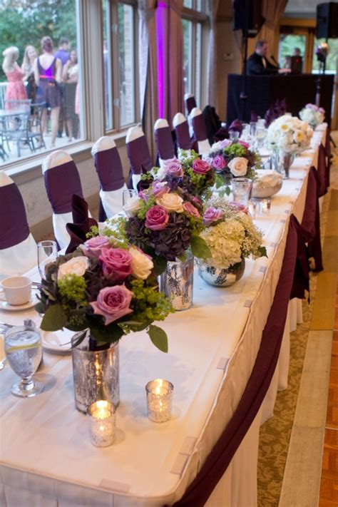 Cheap Wedding Decorations Canada by Diy Mercury Glass Centerpiece Vases For Your Rustic Chic