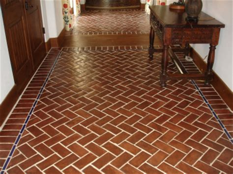 mexican pavers   images seal systems