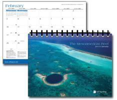 mesoamerican reef calendar huntfreebies