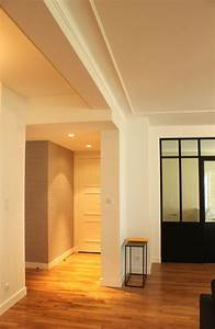 projet n25 renovation dun appartement a brest With architecte d interieur brest