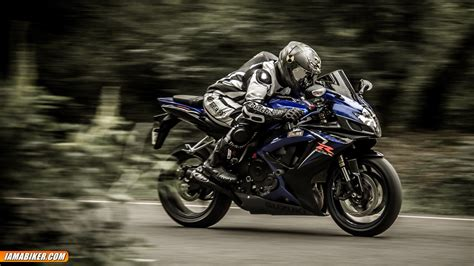 Suzuki Gsx-r 600/ Gsx-r 1000 Hd Wallpapers