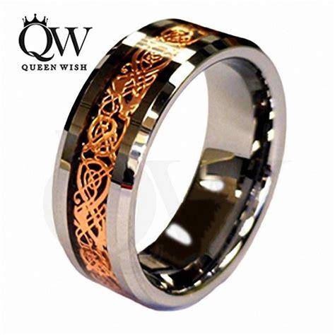 mens engagement rings infinity wedding rings jewelry