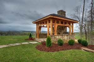 a frame style house plans timber frame pavilions gazebos more