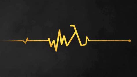 Half-life Heart-beat Monitor Wallpaper (1920x1080) [credit To /u/taiizor For Original Poster