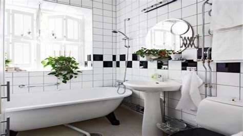 Awesome Scandinavian Bathroom Design Ideas