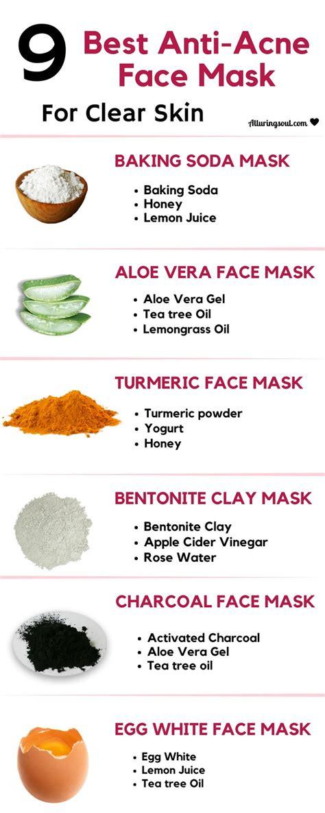 diy face masks   skin type ohmeohmy blog