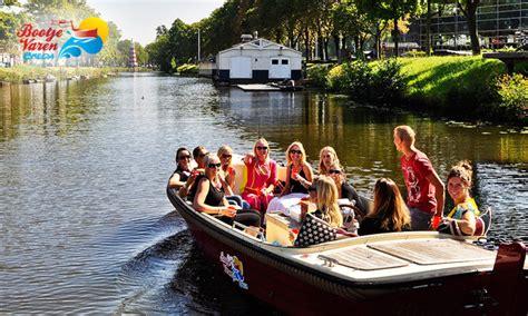 Bootje Varen Breda by Bootje Varen Breda Lekker Varen Door Breda Bespaar 63