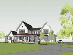 farmhouse house plans ideas modern prefab homes home design modern farmhouse plan