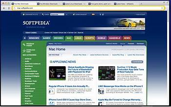 Yandex Browser screenshot #6