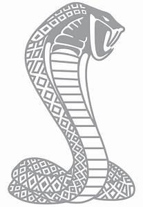13 Cobra Logo Vector Images - Ford Mustang Shelby Cobra ...