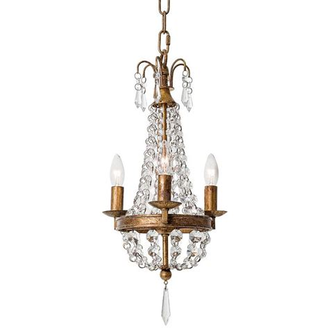Bright Chandelier by Andrew Lighting Bright Mini