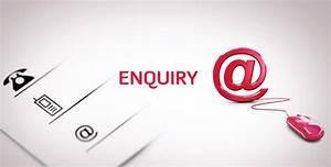 Enquiry Us