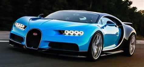Caractéristiques & performances (vitesse maxi, accélérations, reprises, freinages, chronos sur circuit, 0 à 100 km/h, départs arrêtés) à comparer avec ses concurrentes directes ! La Bugatti Chiron, digne héritière de la Veyron - L'Automobile Magazine