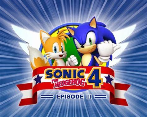 sonic  hedgehog  episode ii   igggames