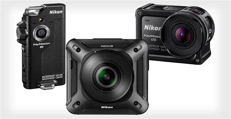 The Newest Cameras Just Off The Market Wearableo