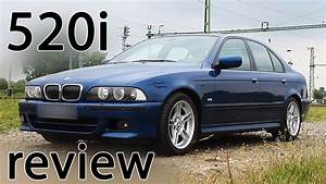 Bmw 520i E39 : 2002 bmw 520i e39 start up exhaust and in depth review youtube ~ Medecine-chirurgie-esthetiques.com Avis de Voitures