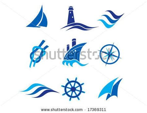 Boat Icon Tattoo by Best 25 Nautical Logo Ideas On Pinterest Boat Icon