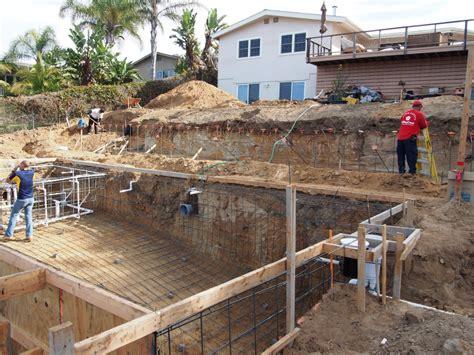 backyard renovation gallery island construction san diego