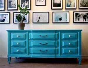 revgercom meuble merisier a repeindre idee inspirante With comment repeindre un meuble sans le poncer
