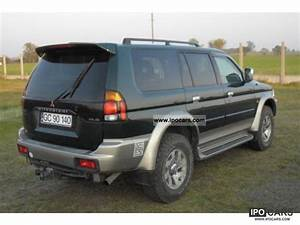 4x4 Mitsubishi Pajero Sport Occasion : 4x4 mitsubishi pajero occasion zoek auto met pajero 4x4 4x4 occasions mitsubishi pajero en ~ Medecine-chirurgie-esthetiques.com Avis de Voitures