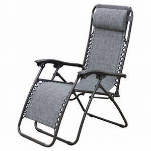 Chaise Longue Balcon : chaise longue ext rieur l 39 univers du jardin ~ Teatrodelosmanantiales.com Idées de Décoration