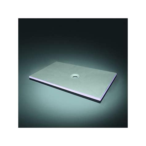 receveur de douche à carreler Aqua C 120x90