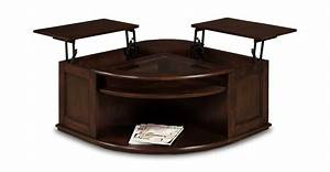 Wallace Lift Top Coffee Table HOM Furniture