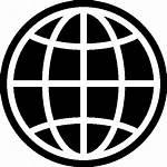 Icon Globe Url Icons Maps Website Internet