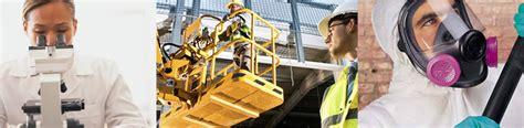 asbestos worker training  asbestos testing