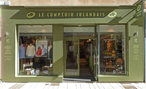 Comptoir Irlandais Chartres by Chartres