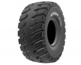 New 29.5 R25 Michelin Xtxl E-4 Tire
