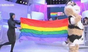 French Nyan Cat GIF - Find & Share on GIPHY