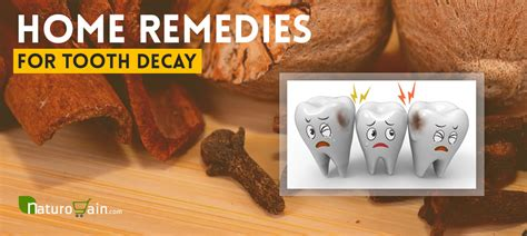 8 Best Home Remedies for Tooth Decay to Treat Cavities