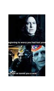 HAha :)   Harry potter birthday meme, Harry potter funny ...