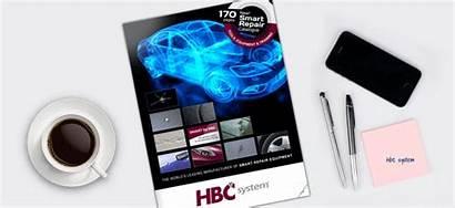 Hbc System Catalogue Repair Smart Wheel Table