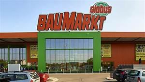 Baumarkt In Essen : bildergalerie globus baumarkt in saarlouis ~ Markanthonyermac.com Haus und Dekorationen