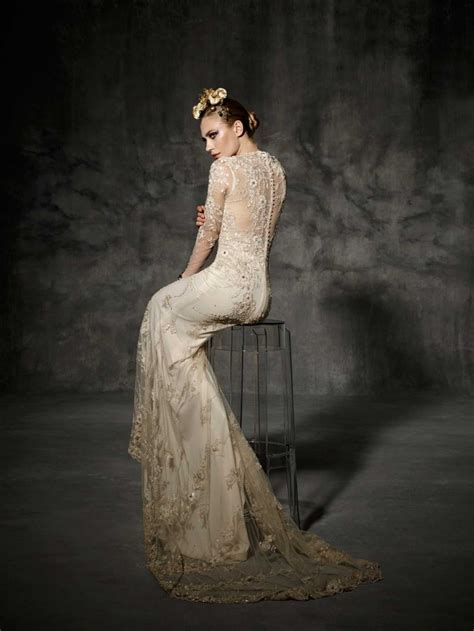 Marvelous Bridal Llection By Yola Ris