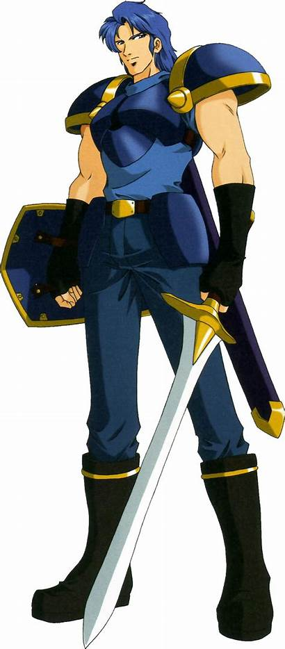 Samson Shadow Dragon Blade Emblem Fire Wiki