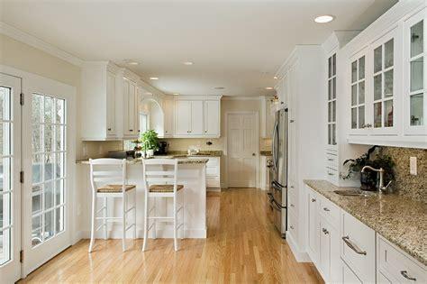 oak floor kitchen ammarati kitchen 1135