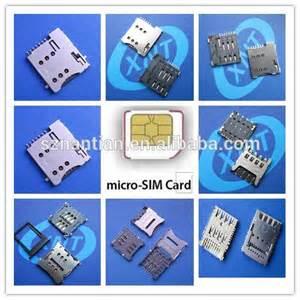 Micro Sim Card Holder